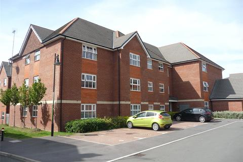 2 bedroom apartment for sale - Hebden Close, Swindon, Wiltshire, SN25