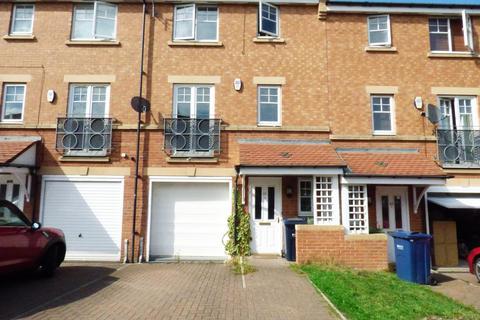 3 bedroom townhouse to rent - Foster Drive, St. James Village, Gateshead, Tyne and Wear, NE8 3JA