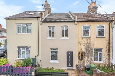 2 bedroom terraced house for sale - Canon Road, Bromley