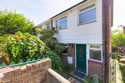 3 bedroom end of terrace house to rent - Cobden Rise, St. Catherines Road, Southampton, SO18 1DL