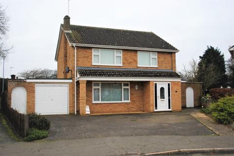 4 bedroom detached house to rent - Sentance Crescent, Kirton