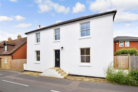 4 bedroom detached house for sale - New Street, Ash, Canterbury, Kent