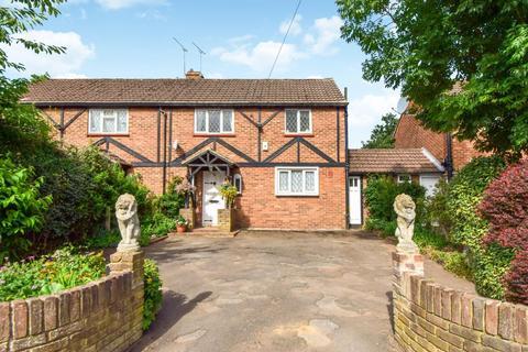 2 bedroom semi-detached house for sale - Almond Road, Burnham, SL1