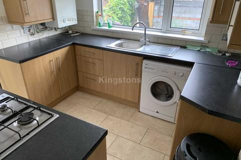 4 bedroom terraced house to rent - Dogfield Street, Cathays, Cardiff, CF24 4QJ