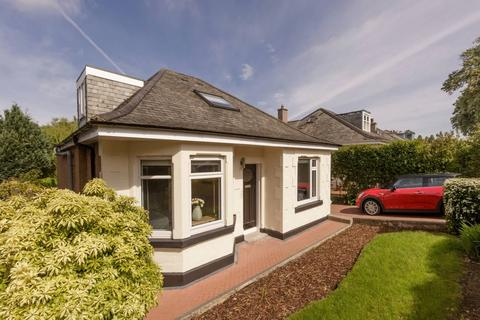 4 bedroom detached bungalow for sale - 20 Comiston Springs Avenue, Comiston, EH10 6LY