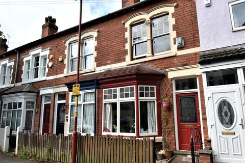 2 bedroom terraced house for sale - Park Avenue, Cotteridge, Birmingham, B30