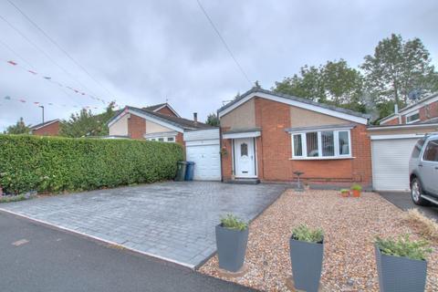 2 bedroom bungalow for sale - Melrose Close, Dumpling Hall, Newcastle upon Tyne, NE15 7SU