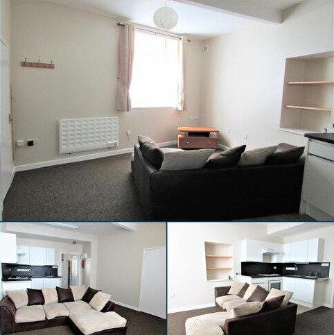 1 bedroom flat to rent - 29 Fore Street, Callington PL17