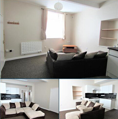 1 bedroom flat to rent - 29 Fore Street, Callington PL17