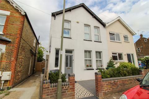 2 bedroom maisonette for sale - Puller Road, High Barnet, EN5