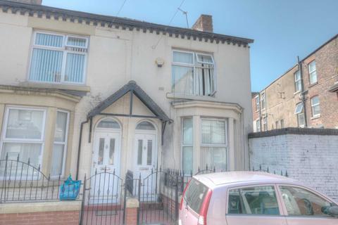 2 bedroom end of terrace house for sale - Dell Street, Kensington