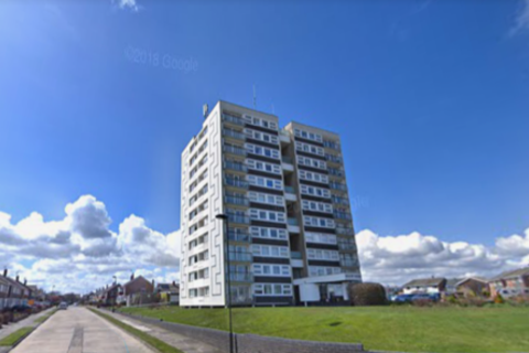 2 bedroom apartment to rent - Beacon House, Whitley Bay.  NE26 1HW