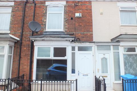2 bedroom terraced house for sale -  Belmont Street,  Hull, HU9