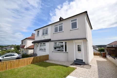 2 bedroom semi-detached villa for sale - Braefield Drive, Thornliebank, Glasgow, G46 7DL
