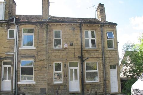 3 bedroom terraced house for sale - FERNBANK DRIVE, BINGLEY, BD16 4PJ