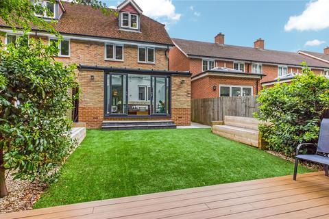 3 bedroom end of terrace house for sale - Larissa Close, Tilehurst, Reading, Berkshire, RG31