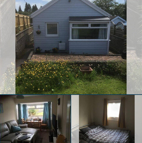 2 bedroom detached bungalow to rent - Twyniago, Pontarddulais, Swansea SA4