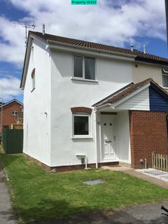 2 bedroom end of terrace house for sale - Webber Close, Ogwell, Newton Abbot, TQ12 6YL
