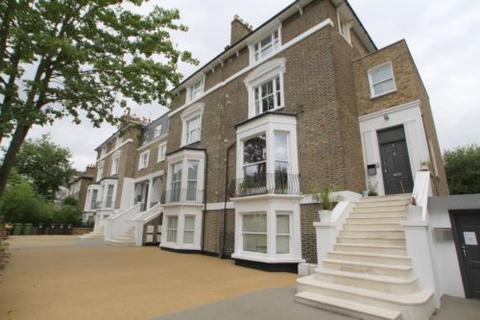2 bedroom flat to rent - Thane Villas, Islington, London N7