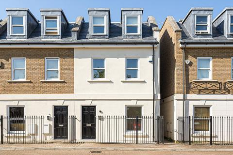 3 bedroom end of terrace house for sale - Pagoda Grove, West Dulwich