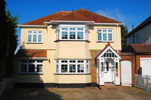4 bedroom detached house for sale - Hacton Lane, Upminster, RM14