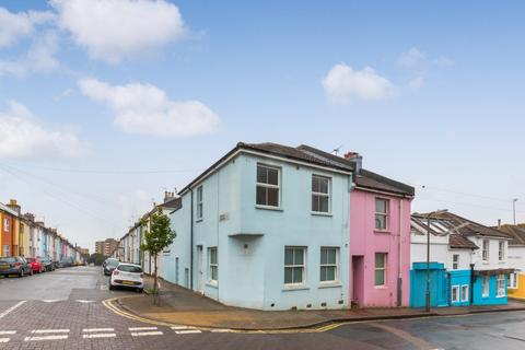 4 bedroom terraced house for sale - Southover Street, Brighton, East Sussex, BN2