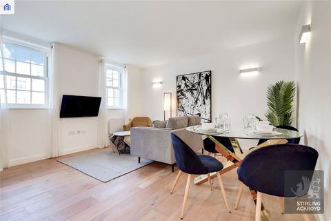 1 bedroom penthouse for sale - East Street, London, SE17