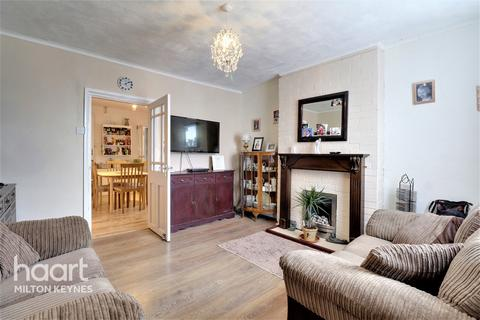3 bedroom semi-detached house for sale - Buckingham Road, Bletchley