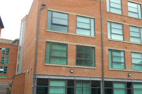 1 bedroom apartment to rent - Union Forge, 33 Mowbray Street, Sheffield S3
