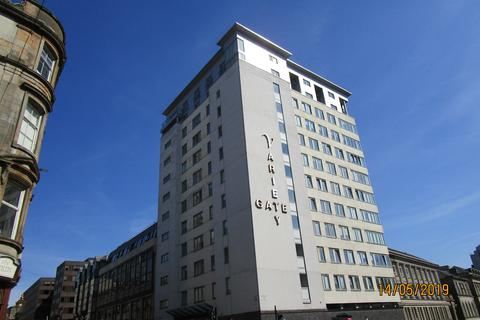 1 bedroom apartment to rent - Bath Street, Variety Gate, City Centre, Glasgow G2