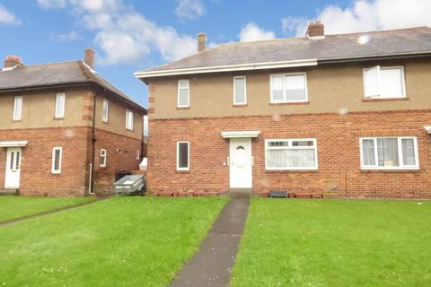 3 bedroom semi-detached house for sale - Roker Avenue, Whitley Bay, Tyne and Wear, NE25 8JA
