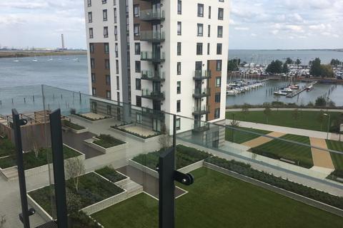 1 bedroom flat to rent - Peninsula Quay, Pegasus Way, ME7