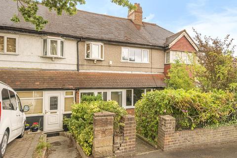 3 bedroom terraced house for sale - Kirkdale, Sydenham
