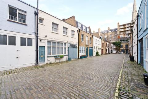3 bedroom mews for sale - Leinster Mews, London, W2