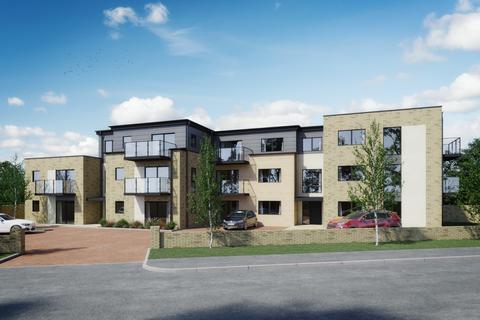 1 bedroom flat for sale - Wheeler Court, 139 Oxford Road, Kidlington, OX5