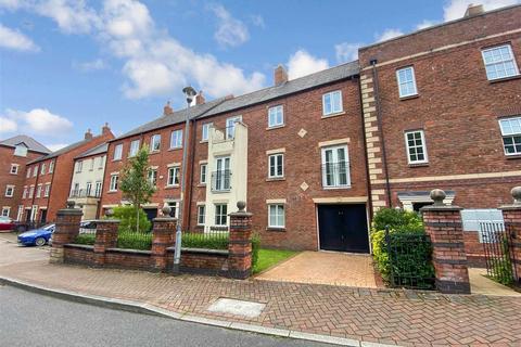 2 bedroom apartment for sale - Danvers Way, Fulwood