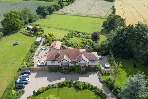5 bedroom detached house for sale - Knaresborough Road, North Deighton, Wetherby, North Yorkshire, LS22