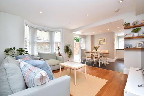 2 bedroom ground floor flat for sale - Dunstans Road
