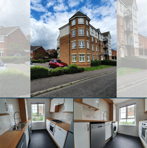 3 bedroom apartment to rent - Hutchison Way, Kirkcaldy KY2