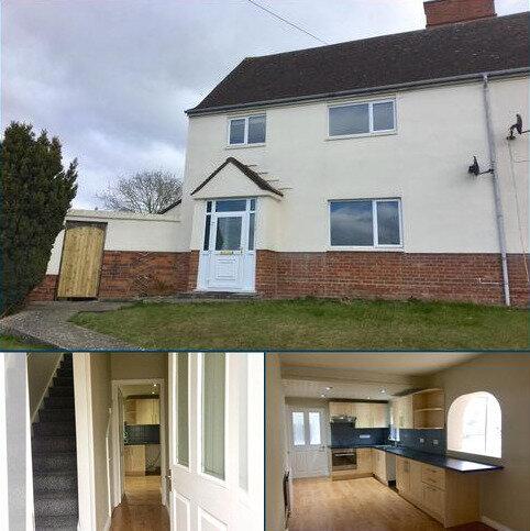3 bedroom semi-detached house to rent - Roosevelt Avenue, Charlton Kings, Cheltenham GL52