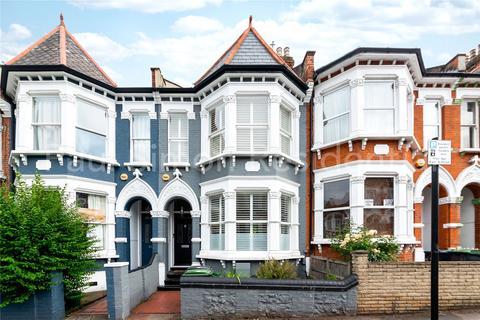 5 bedroom terraced house for sale - Pemberton Road, Harringay, London, N4