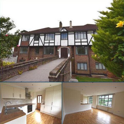 4 bedroom flat to rent - Foxgrove Avenue Beckenham BR3
