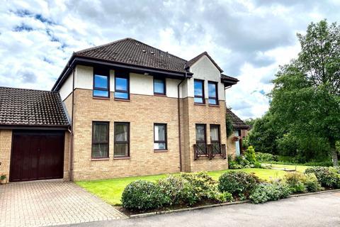 2 bedroom flat for sale - 43 Nasmyth Avenue, Bearsden, East Dunbartonshire, G61 4SQ