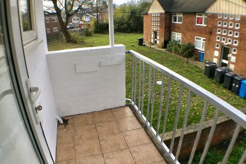 1 bedroom flat to rent - Henson Villas, Pearson Park