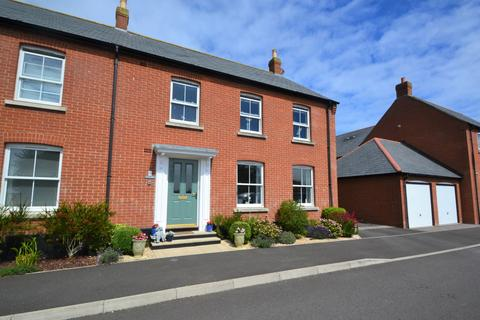 3 bedroom semi-detached house for sale - Chickerell