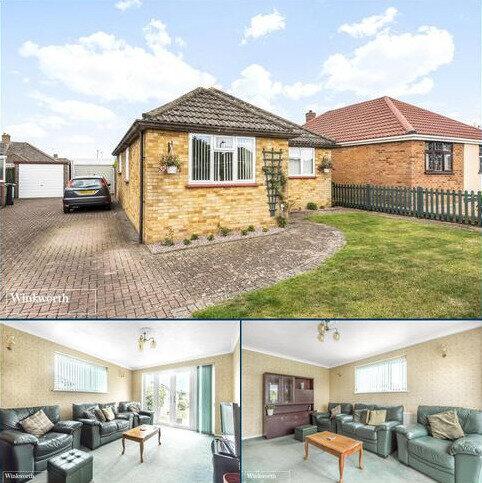 3 bedroom detached bungalow for sale - Brackley Way, Basingstoke, RG22