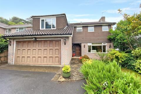 4 bedroom detached house for sale - Benellen Avenue, Talbot Woods, Bournemouth, Dorset, BH4