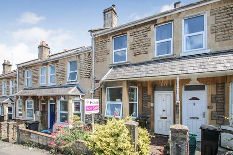 3 bedroom terraced house for sale - St Kilda's Road, Bath BA2