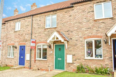 2 bedroom terraced house for sale - Wisteria Drive, Healing, Lincolnshire, DN41