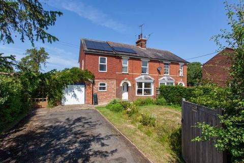 4 bedroom semi-detached house for sale - Sand Lane, Frittenden, Kent TN17 2BA